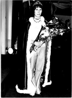 Batjesprinses Vianna Declercq, 1974