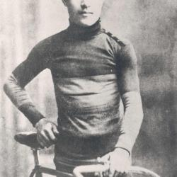 Odiel Defraeye Belgisch kampioen