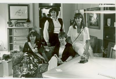 Batjesprinses 1980