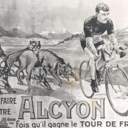 Odiel en Alcyon