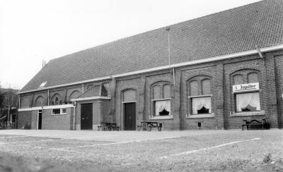 Parochiaal centrum Beveren, 1992