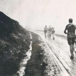 Tour 1912 Luchon Bayonne