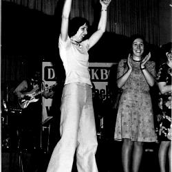 Batjesprinsesverkiezing, 1974