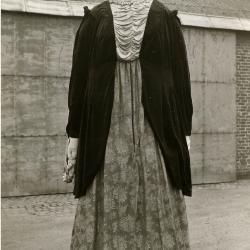 Reus Tante Babiele, Roeselare, jaren 1950