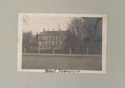 Schloss Ingelmunster
