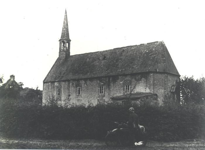 Kerk van Slypskapelle