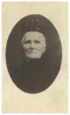 Barbara Philomena Lezy, Ingelmunster