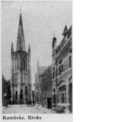 Kerk van Rumbeke