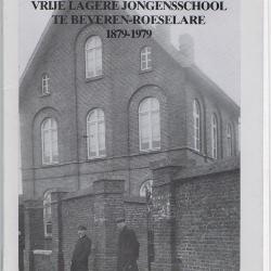 Honderd jaar jongensschool, 1879-1979