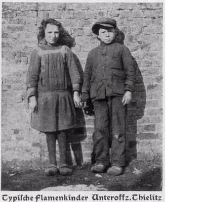 Vlaamse kinderen