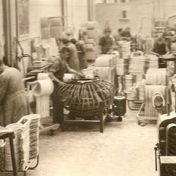 Firma Snauwaert & Depla, jaren '50 - '60