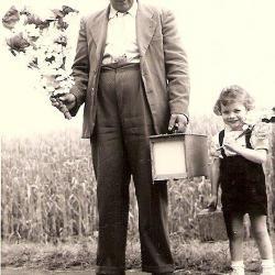 Vinkenkampioen Govaere, 1960