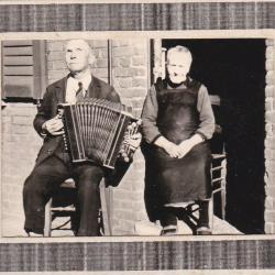 Florimond Lansens en Barbara Vanantwerpen, Beveren