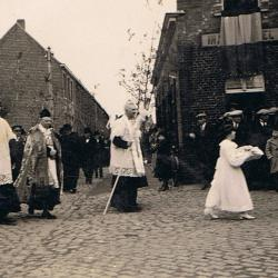 Processie Beveren-Roeselare, 1939