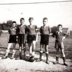 Voorlijn Beverse Kadetten Dosko, 1959-1960