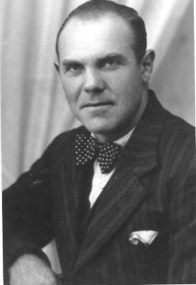 Soldaat Georges Vandepitte, Gits