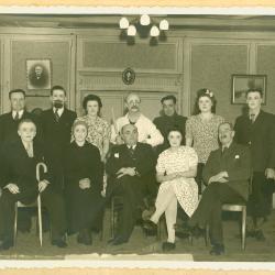 Toneelvereniging Sint-Michielsgilde, Beveren, 1942