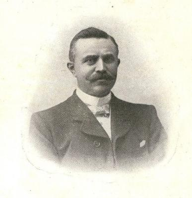 Jules Vandekerckhove