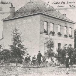 Huis van Odiel Rumbeke