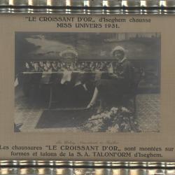 Miss universe 1931