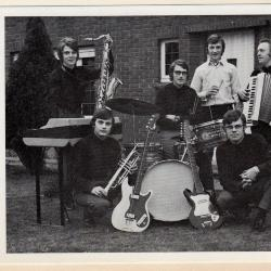The Gits Band