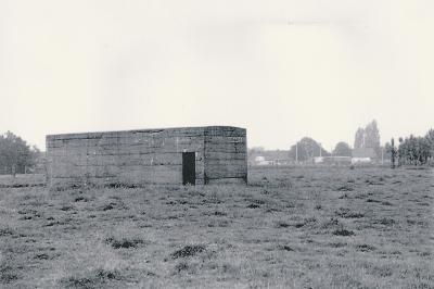 Bunker, Eerste Wereldoorlog, Lichtervelde