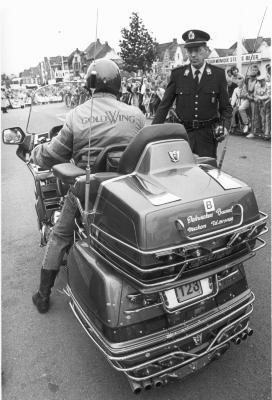 Agent Verhoest, 1989