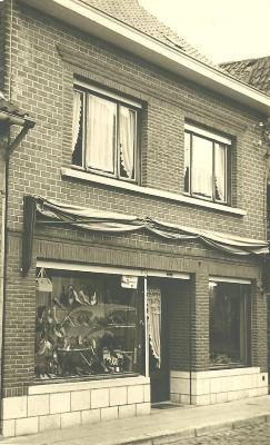 Schoenwinkel Beernaert, Gits