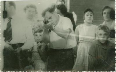 Roeselare kermis 1958