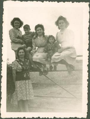 Familiefoto's