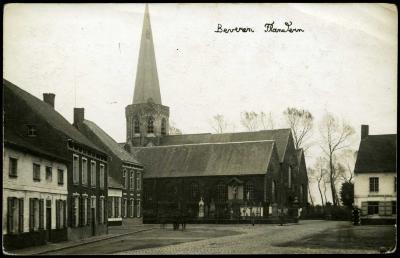 Kerk van Beveren Roeselare
