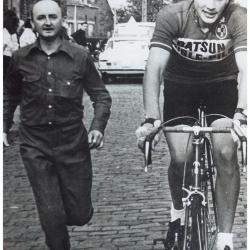Johny Deblaere, Roeselare
