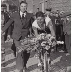 Albert Decin, Roeselare