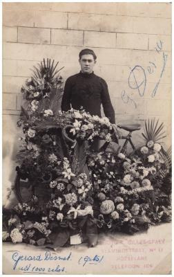 Gerard Desmet, Roeselare