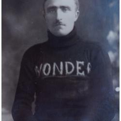 Henri Dejonghe, Roeselare
