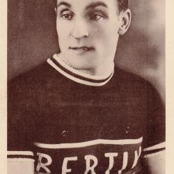 Albert Sercu, Roeselare