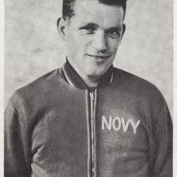 Lionel Raymond Vandamme