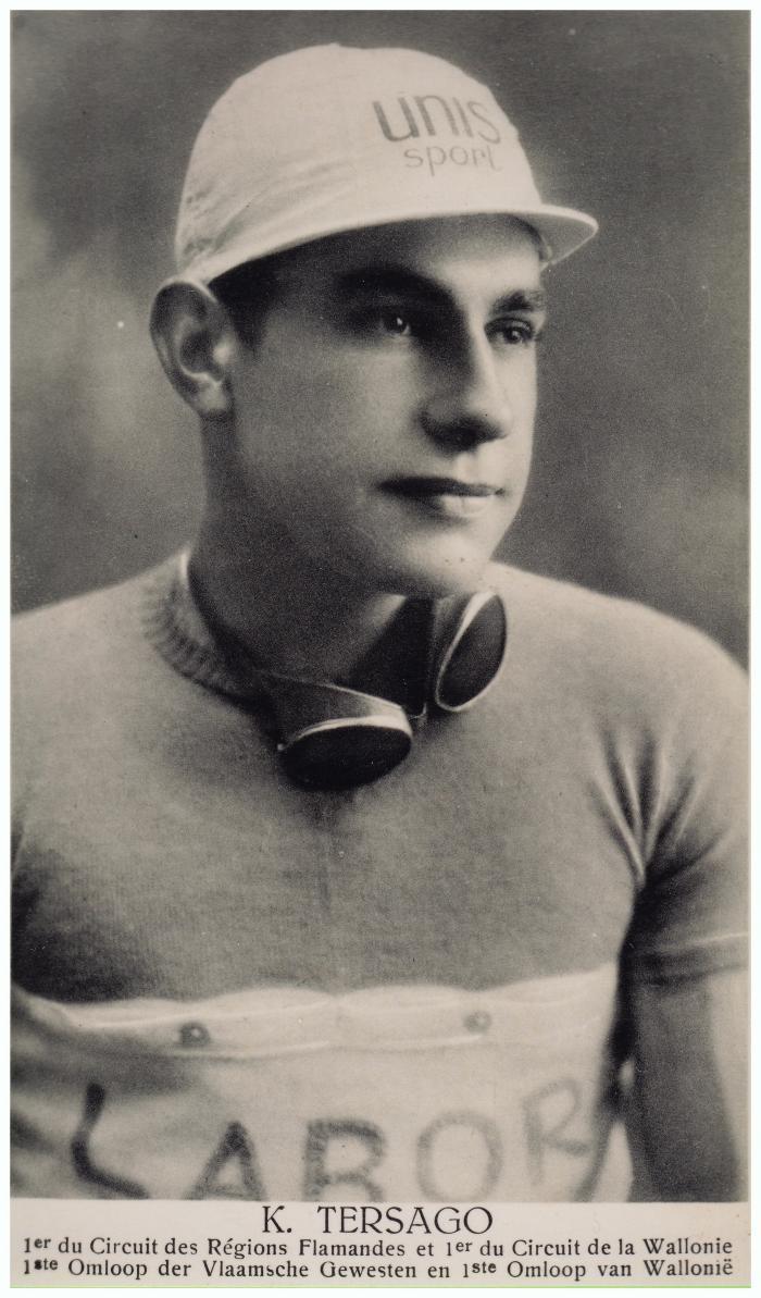Albert Karel Tersago, Roeselare