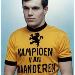 Albert Vande Moortel, Roeselare