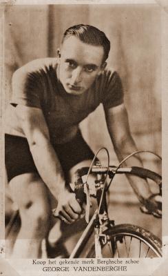 Georges Vandenberghe, Roeselare