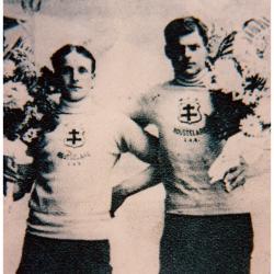 Jules Vandenberghe, Roeselare