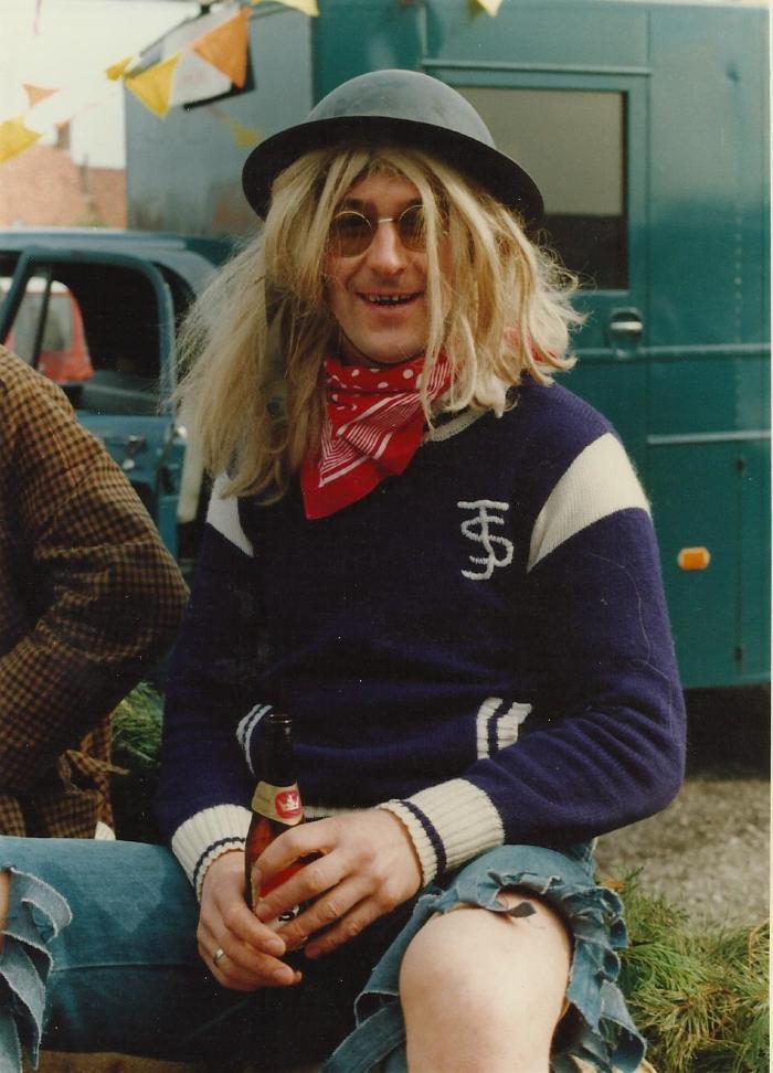 Carnaval, Gits, 1983