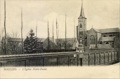 Onze Lieve Vrouwekerk, Roeselare