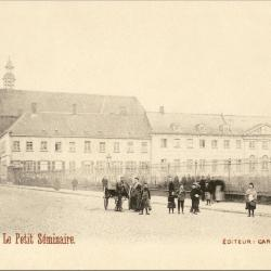 Klein Seminarie, Roeselare