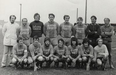 VP, Gits, 1975
