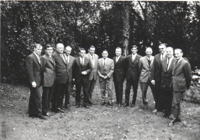 Gemeentelijst, Gits, 1970