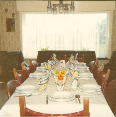 Dubbel feest, Gits 1977