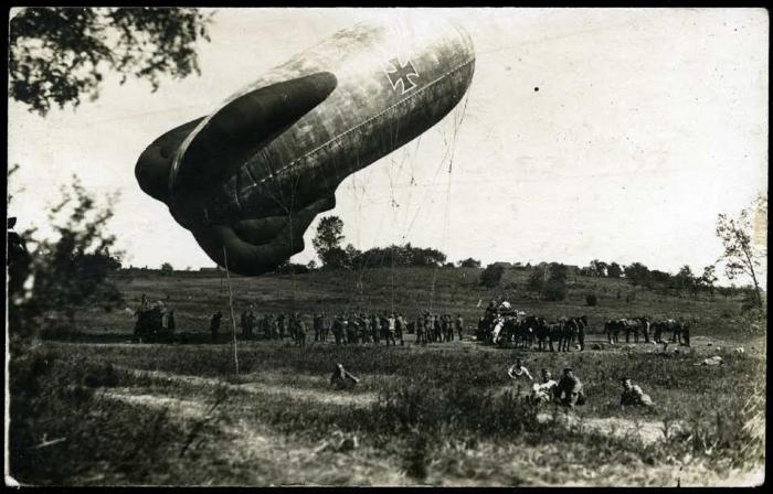 Waarnemingsballon