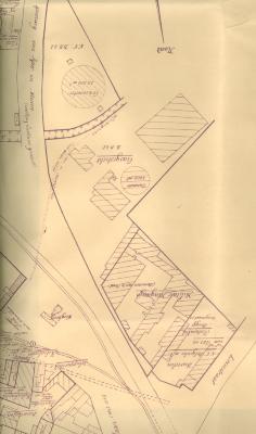 Plan, Roeselare, 1960