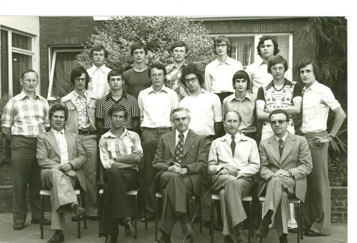 3HSTIW VTI, Roeselare, 1976